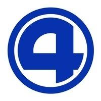 4 канал, логотип, екатеринбург, тв|Фото:vk.com/4channel