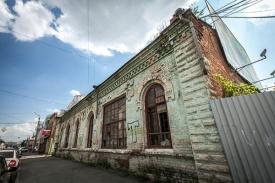 Челябинск, здание, снос, улица Труда|Фото: минкульт Челябинской области