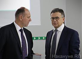 годовой отчет СОСПП, Дмитрий Пумпянский Фото: Накануне.RU