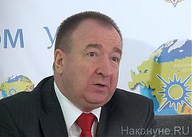 Евразийский экономический форум молодежи, ЕЭФМ, Игорь Панарин|Фото: Накануне.RU