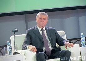 Евразийский экономический форум молодежи, ЕЭФМ, Бордюжа|Фото: Накануне.RU