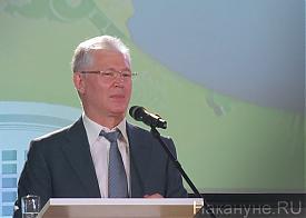 Евразийский экономический форум молодежи, ЕЭФМ, Федоров|Фото: Накануне.RU