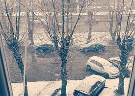 снегопад, непогода, апрель|Фото: vk.com/te_ekb