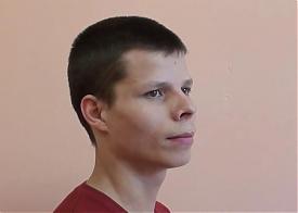 грабитель на Металлургов|Фото: ГУ МВД