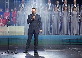 Игорь Холманских, Славим человека труда|Фото: пресс-служба губернатора Челябинской области