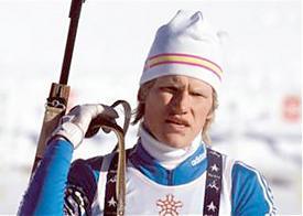Дмитрий Васильев, руководитель Федерации биатлона Санкт-Петербурга, член Правления СБ|Фото: smsport.ru