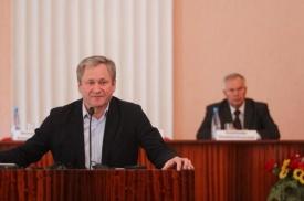 Алексей Кокорин и.о. губернатора Курганской области Фото: пресс-служба губернатора Курганской области