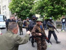 мариуполь, бевики, украинская армия, хунта|Фото: