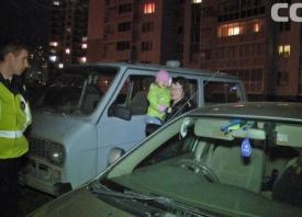 пьяный водитель день победы|Фото: СОВА