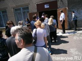 референдум, Донецк|Фото:Накануне.RU