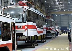 уралтрансмаш, трамвай|Фото: Накануне.RU