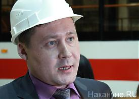 уралтрансмаш, главный инженер Сергей Соловьев|Фото: Накануне.RU