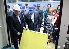уралтрансмаш, Евгений Куйвашев|Фото: Накануне.RU