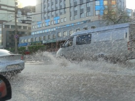 порыв, водопровод, потоп|Фото: vk.com/te_ekb