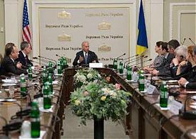 Джо Байден, Украина, президент Украины|Фото: