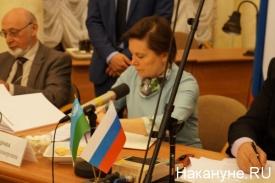 Наталья Комарова, губернатор ХМАО|Фото:Накануне.RU