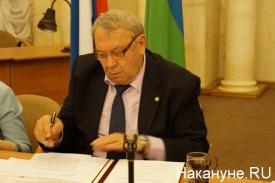 Владимир Фортов, РАН|Фото:Накануне.RU