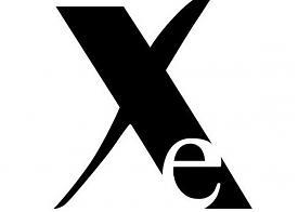 Xe Логотип|Фото:
