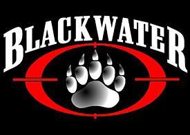 Логотип BlackWater|Фото: