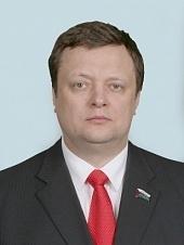 Селюков Михаил Викторович депутат Тюменской областной думы от ЛДПР|Фото: duma72.ru
