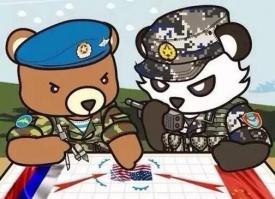 россия, китай, военные, сша, атака Фото: