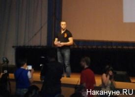 партия Новороссия, съезд, Губарев|Фото: Накануне.RU