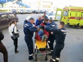 штырь Тюмень спасатели|Фото: ТОСЭР