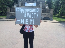 митинг, челябинск|Фото: