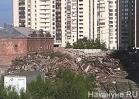 элеватор, ЕМЗ, обрушение|Фото: Накануне.RU