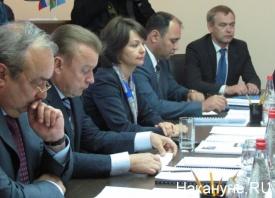 Маслов, Корпорация развития|Фото: Накануне.RU