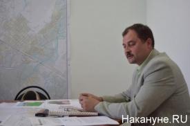 Сергей Руденко первый заместитель руководителя администрации Кургана|Фото: Накануне.RU