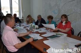 депутаты Курганской городской думы|Фото: Накануне.RU