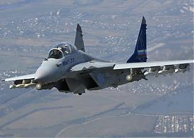 МиГ-35|Фото: