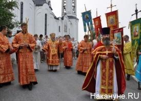мощи Матроны Московской, Нефтеюганск, храм|Фото: Накануне.RU