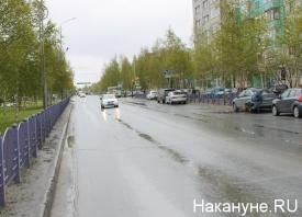 мощи Матроны Московской, Нефтеюганск|Фото: Накануне.RU