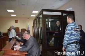 Виктор Контеев суд Курган приговор|Фото: Накануне.RU