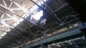 кзтс, краматорский завод тяжелого станкостроения, снаряд|Фото: