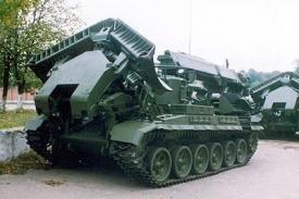 краматорск, инженерная машина, ИМР|Фото: