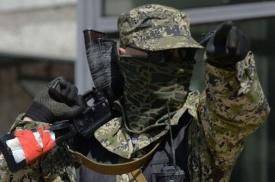 армия ДНР, солдат, доброволец|Фото: