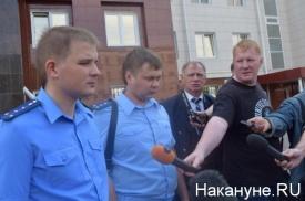 Виктор Контеев суд Курган приговор прокуроры гособвинители|Фото: Накануне.RU