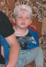 витя, пропавший ребенок, туринск|Фото: