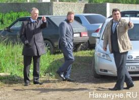 Ершов, дубичев|Фото: Накануне.RU