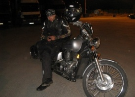 ДТП, мотоцикл, хоменко, Сургут|Фото: