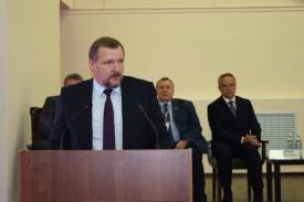 Сергей Путмин  Первый заместитель губернатора Курганской области|Фото:
