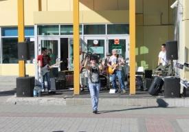 благотворительный рок-концерт Нефтеюганск|Фото: