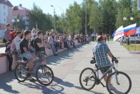 благотворительный рок-концерт Нефтеюганск|