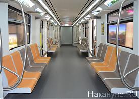 Иннопром, вагон метро, Синара Фото: Накануне.RU