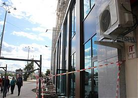 Ленина, 41, памятник, ремонт, офисы|Фото: facebook.com/ivan.kolotovkin