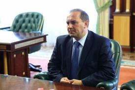 председатель Челябинского областного суда Сергей Дмитриевич Минин|Фото: gubernator74.ru