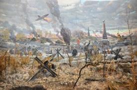 рыженко, картина, битва под москвой|Фото: